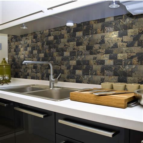 Peel And Stick Countertop Tiles by How To Install Peel And Stick Tile Backsplash Pergola Kits