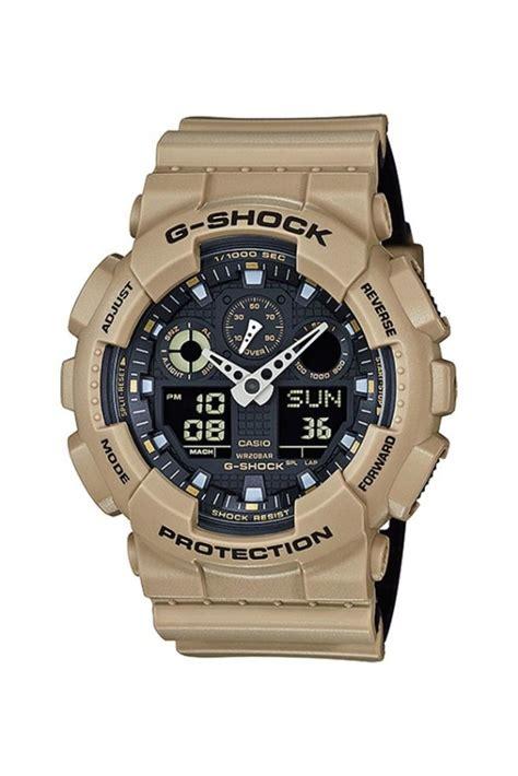 G Shock 25a by Casio G Shock Ga 1000 2 Blue Lazada Ph