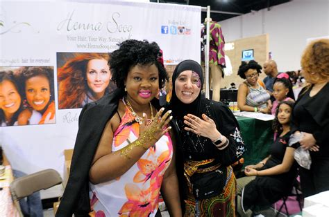 hairshow maryland world natural hair and beauty show in atlanta henna blog