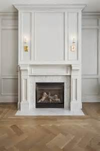 eleven gables fireplace remodel