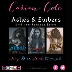 1000 images about ashes embers book series characters