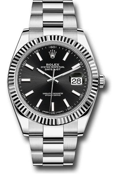 Jam Rolex Explorer Gold rolex datejust 41 watches from swissluxury