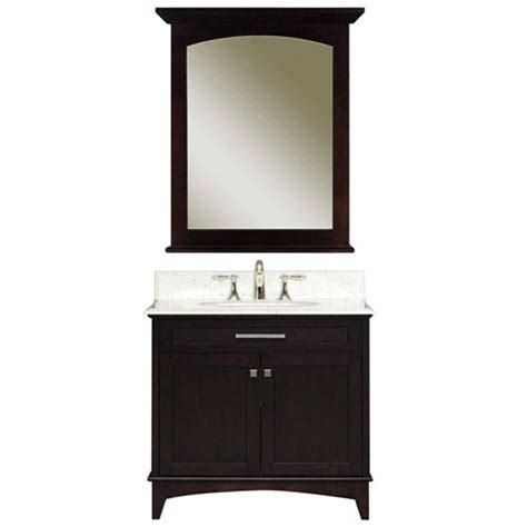 30 Bathroom Vanity Combo by Bellacor Item 899230 Image