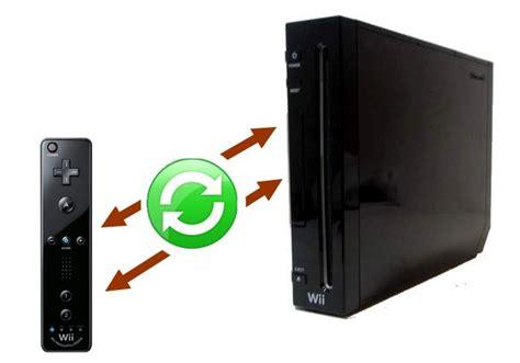 come sincronizzare telecomando wii alla console come sincronizzare telecomandi wii in modo corretto