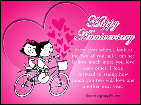 anniversary best wishes wedding anniversary messages wishes and wordings