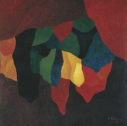 HERNANDO R. OCAMPO (The Philippines 1911-1978) , Untitled ... Hernando Ocampo The Resurrection