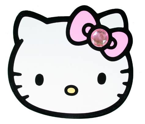 wallpaper hello kitty vector hello kitty logo vector clipart best