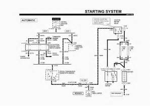 1998 ford ignition wiring diagram 40 wiring