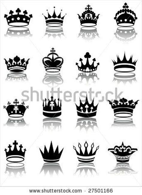 17 best ideas about crown tattoo design on pinterest