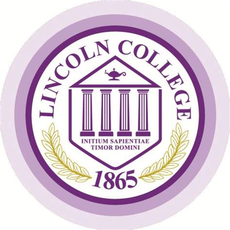 lincoln college normal business degree liberal arts