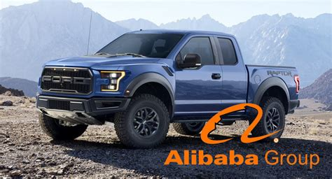 alibaba ford ford to partner with alibaba to sell cars online in china