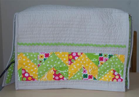 pattern for sewing machine cover sewing machine cover by like to sew craftsy