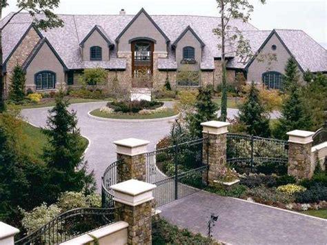 Landscape In Front Of House Bratenahl Ohio Landscape Architects Designers