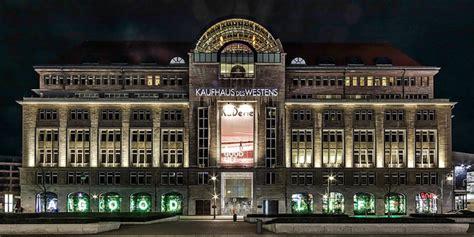 berlin shopping kadewe kadewe berlin germany local