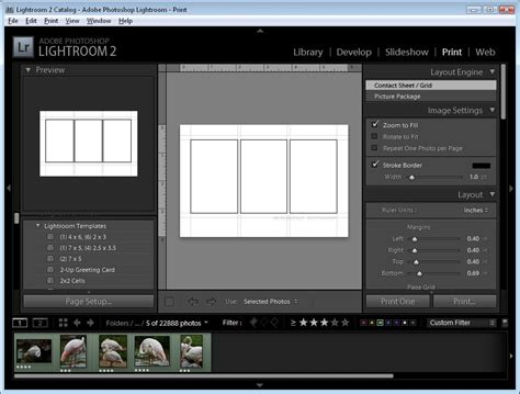 How To Select And Compose A Triptych In Lightroom Triptych Photoshop Template