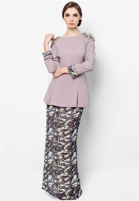 Jovian Mandagie Fesyen Raya 2014 | jovian mandagie raya collection 2014 jovian mandagie raya