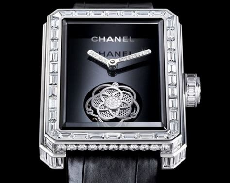 new chanel watches tripwatches