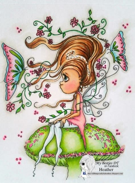 sherri baldy my besties fairy fairies