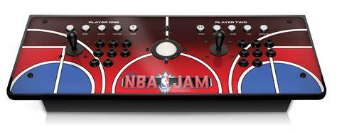 Nba Jam Lite by 187 Nba Jam Ee Room Graphics