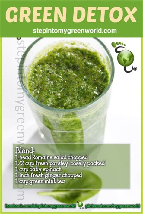 Green Detox Drink For Weight Loss by 8 Best Weight Loss Smoothies And Juices Images On