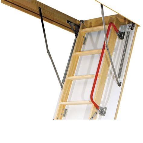 Loft Ladders With Handrail additional handrail lxh