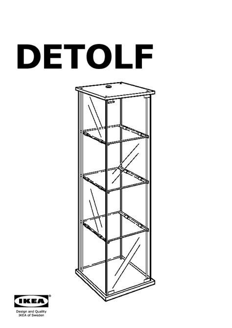 Detolf Glass Door Cabinet Detolf Glass Door Cabinet Beech Effect Ikea United States Ikeapedia