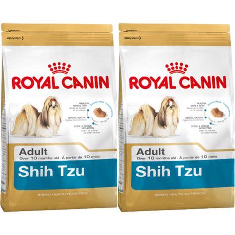 shih tzu puppy food guide royal canin shih tzu food from 163 10 95 waitrose pet