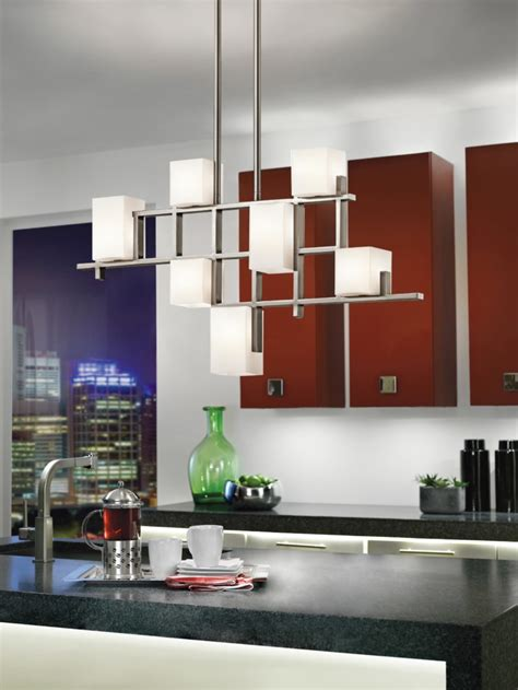 contemporary kitchen light fixtures best 15 modern kitchen lighting ideas diy design decor