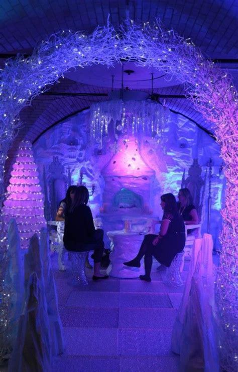 Disney Themed Floor - floor effect frozen themed ideas for