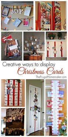Creative Ways To Display Gift Cards - 1000 images about 31 days no stress christmas on pinterest stress christmas and