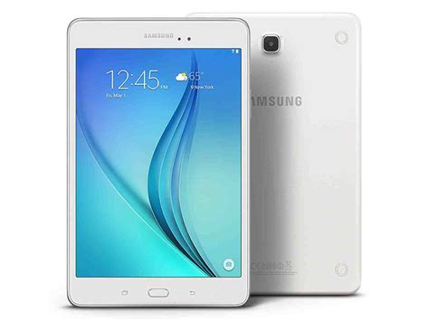 Samsung Tab A 8 0 samsung galaxy tab a 8 0 price review specifications