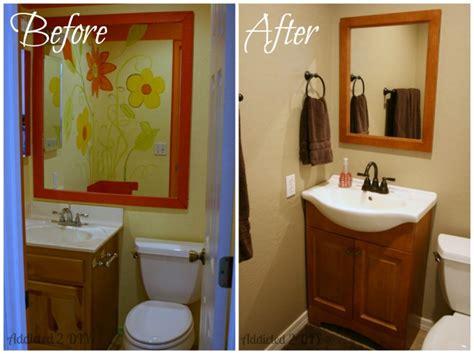 diy bathroom remodel before and after diy bathroom remodel before and after excellent remodel
