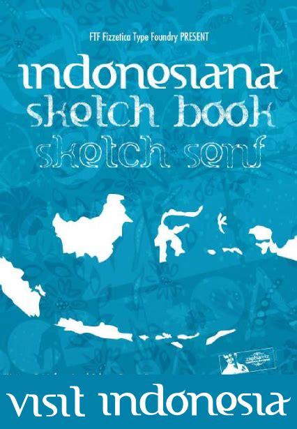 Dafont Angka   9 font indonesia banget karya anak bangsa silak diunduh