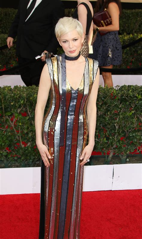 Screen Actors Guild Awards Williams by Williams At 23rd Annual Screen Actors Guild