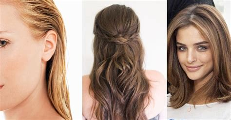wedding guest hair ideas be the best tressed this wedding season