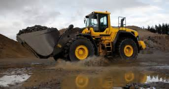 Volvo Wheel Loaders Volvo Wheel Loaders Volvo Trucks