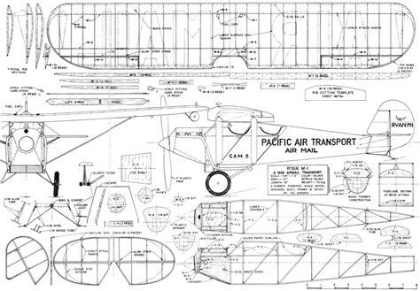 Wood Rc Airplane Plans