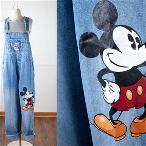Mickey Denim shop mickey mouse denim on wanelo