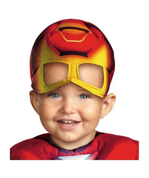 iron man baby costume boy costumes