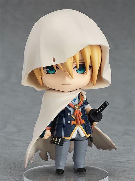 Nendoroid Faceplate 542 B nendoroid yamambagiri kunihiro