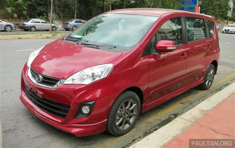 spied  perodua alza se exposed  launch