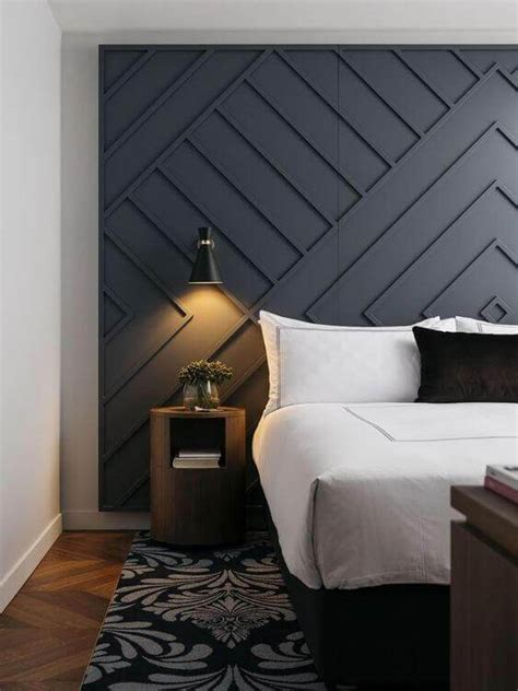 modern accent wall ideas   room   house