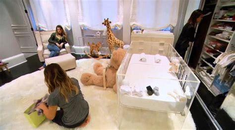 kim kardashian baby room photos north west s nursery kim kardashian reveals baby s fancy