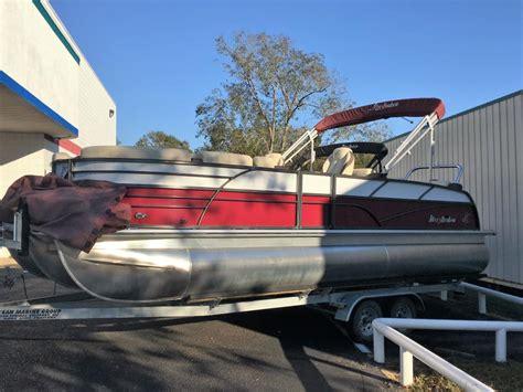 pontoon boats for sale in mississippi misty harbor 2385sr boats for sale in mississippi