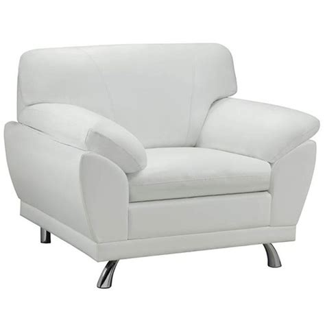 white leather chair usage of white leather armchair