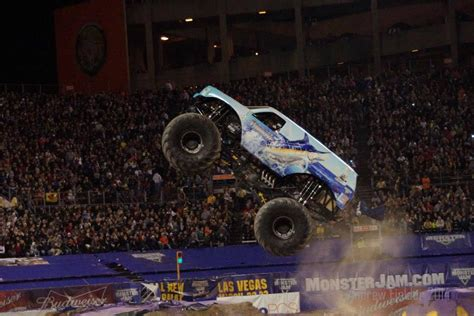 monster truck jam orlando orlando florida monster jam january 25 2014 hooked