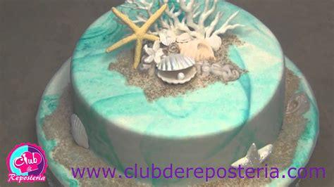 como decorar una con motivos como decorar tortas curso