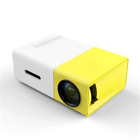 Murah Yg300 Mini Led Projector Portable projectors portable yg300 mini led projector was sold