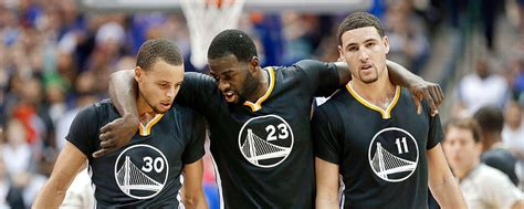 Curry College Mba Ranking by Golden State Warriors Lead Ranking Of Playoff Ready Teams
