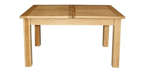 devon oak extending dining table oak furniture solutions devon oak butterfly extending table tbl09